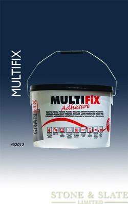 MultiFix Ready Mix Wall Adhesive