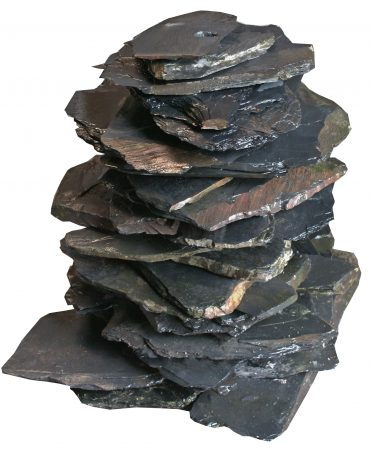 Slate Stack Water Feature