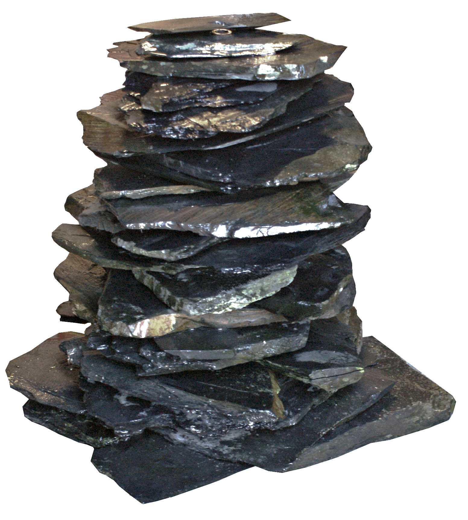 Natural Slate Water Feature