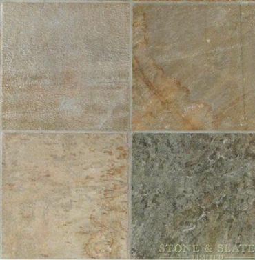 Oyster Quartzite Flooring
