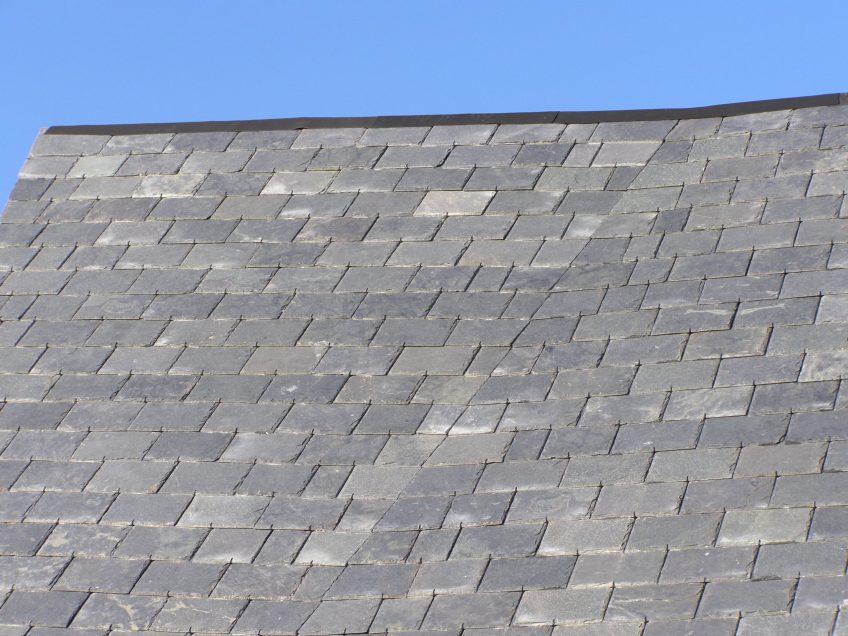 R68 Blue-Grey-Green Roof Slate
