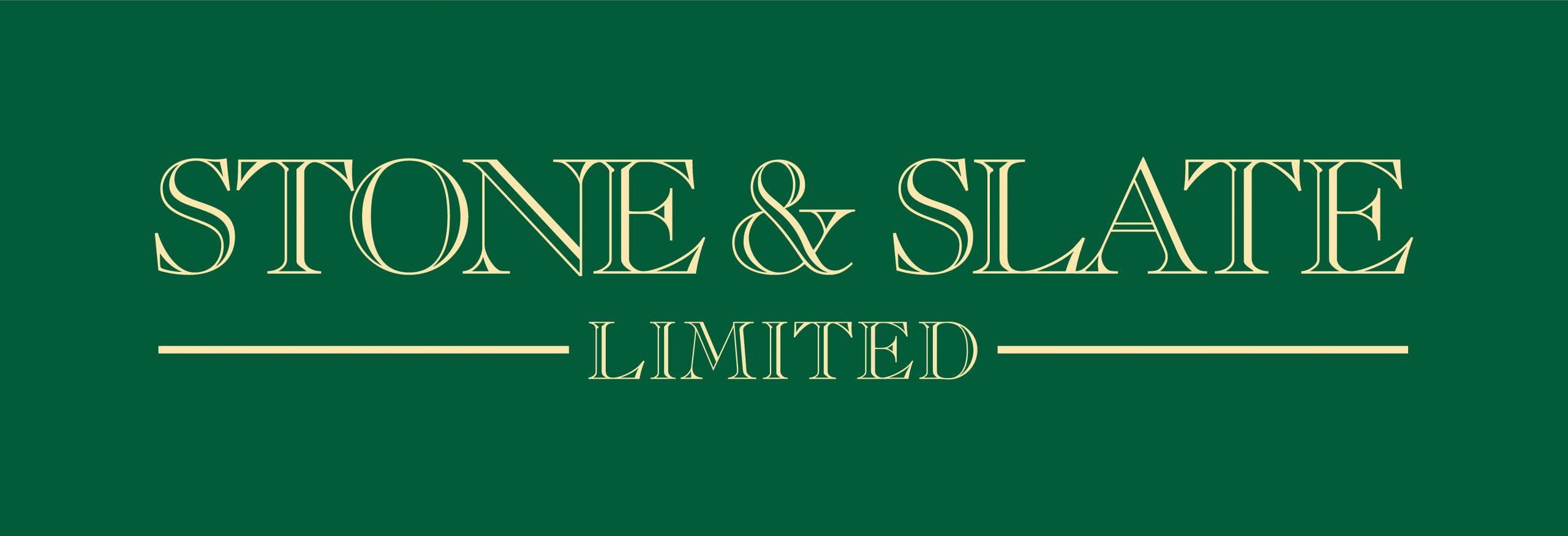 Stone & Slate Ltd