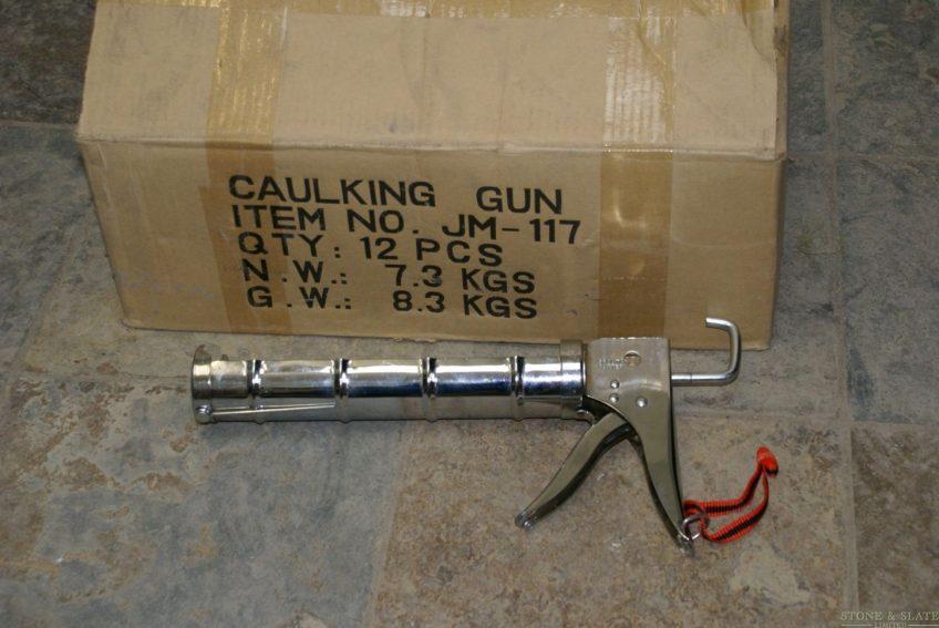 Caulking Gun only £14.40!