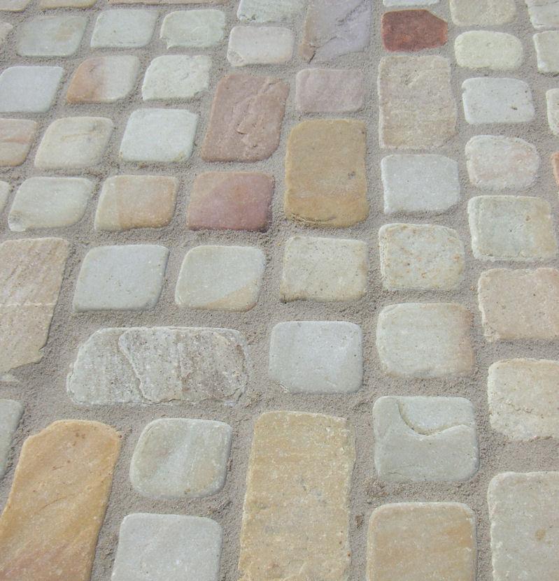 Cobbles And Setts Stone Amp Slate Tiles